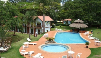 hotel fazenda floresta do lago interior sp